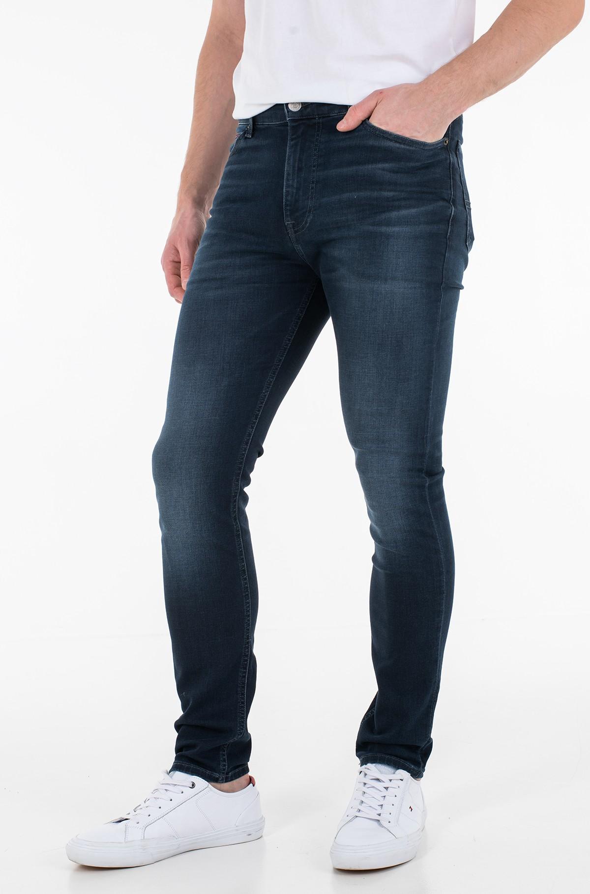 Džinsinės kelnės SCANTON SLIM COBBS-full-1
