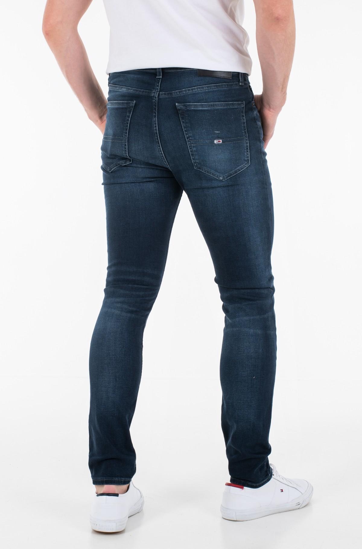 Džinsinės kelnės SCANTON SLIM COBBS-full-2