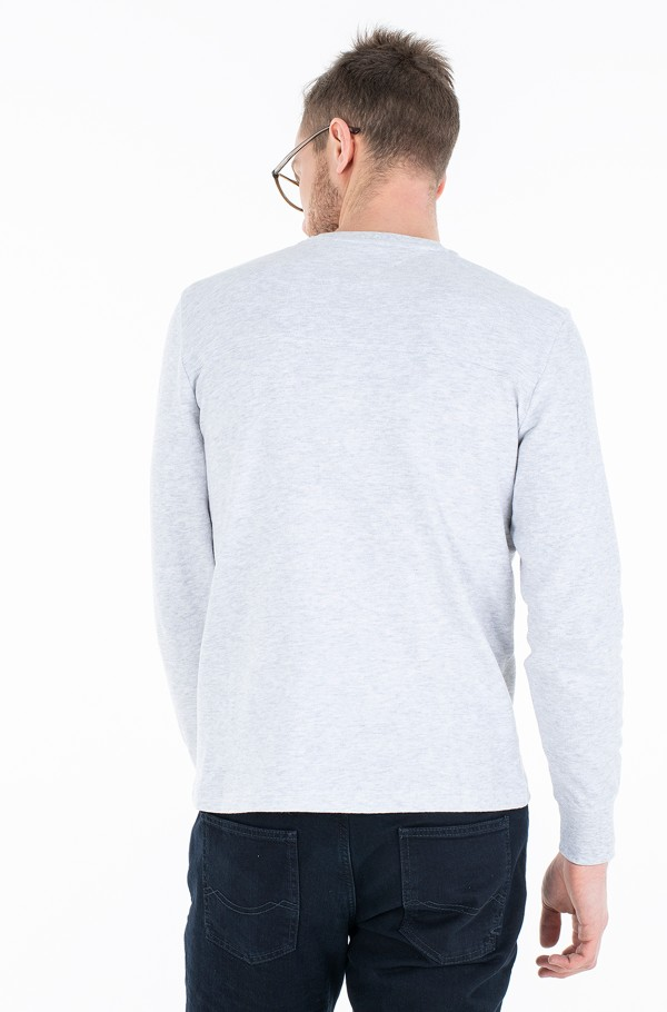 TJM FRONT SEAM DETAIL TEE-hover