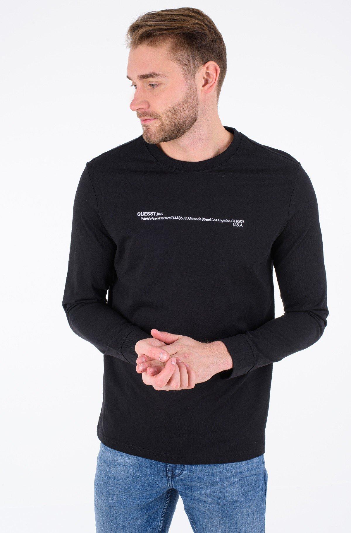 Long sleeved t-shirt M1RI67 K8FQ1-full-1