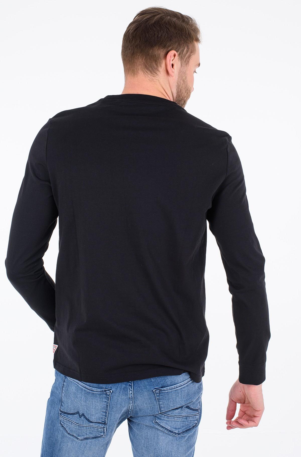 Long sleeved t-shirt M1RI67 K8FQ1-full-2