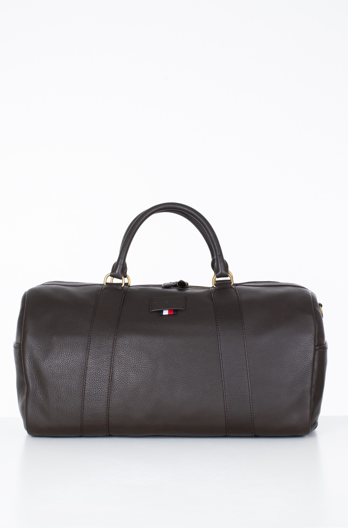 Travel bag  CASUAL LEATHER DUFFLE-full-2