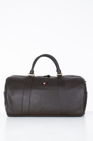 Travel bag  CASUAL LEATHER DUFFLE-2