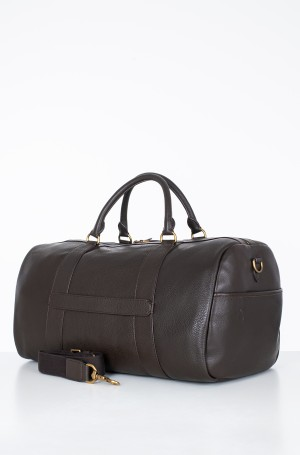 Travel bag  CASUAL LEATHER DUFFLE-3