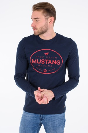 Long sleeved t-shirt 101-0690-1