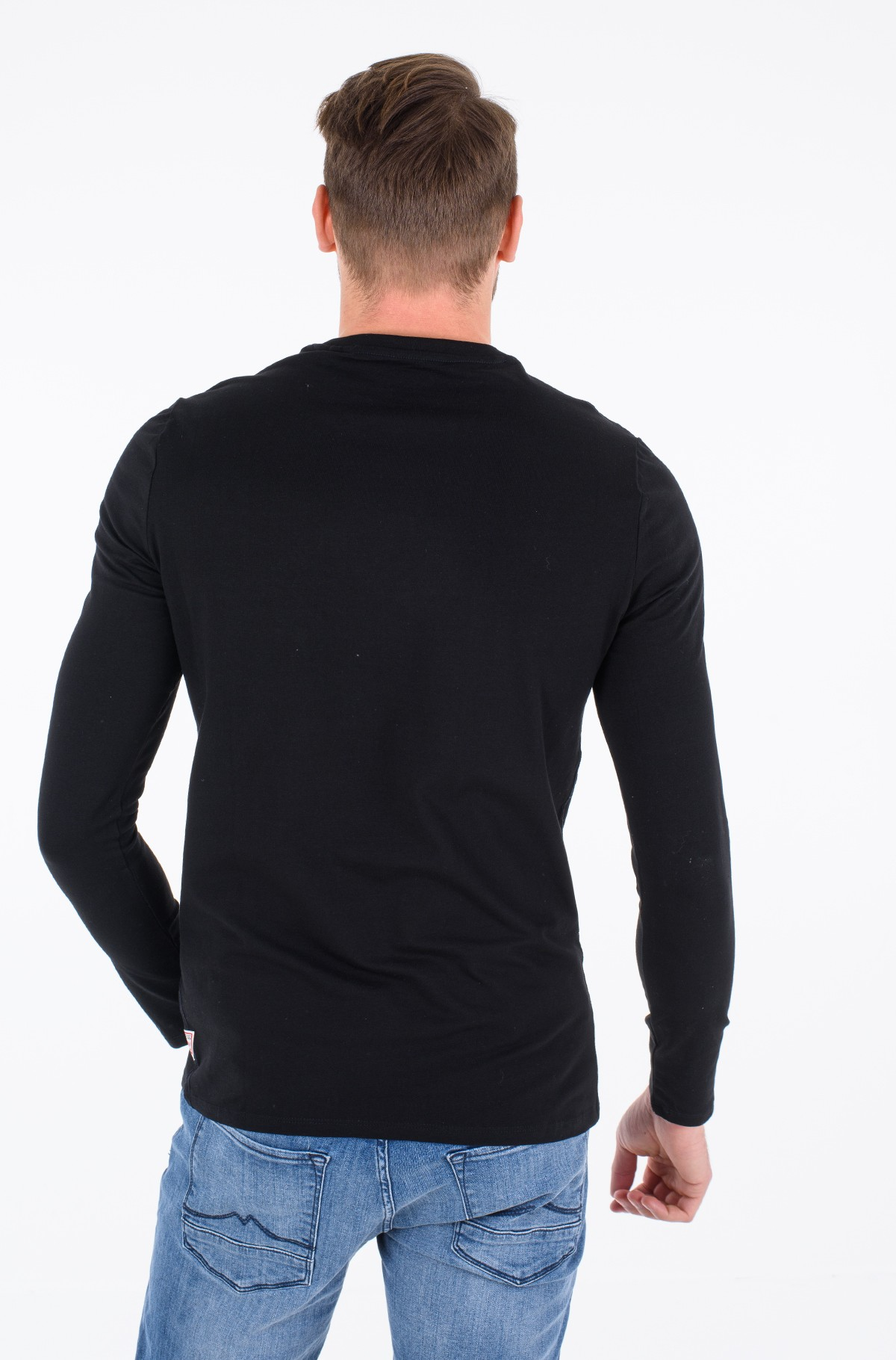 Long sleeved t-shirt M1RI0A J1300-full-3