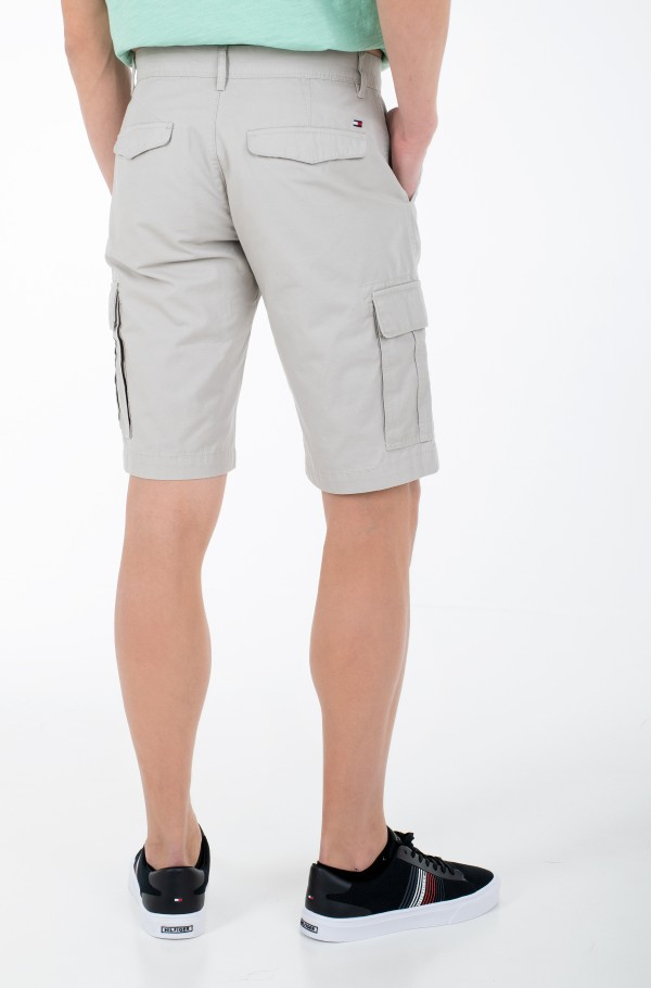 JOHN CARGO SHORT LIGHT TWILL-hover