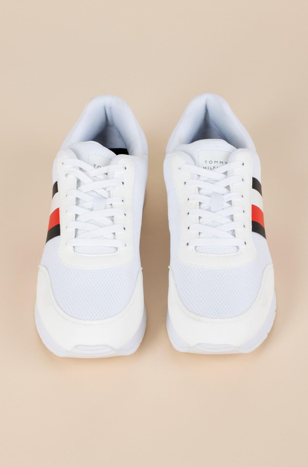 Vabaaja jalanõud CORPORATE MATERIAL MIX RUNNER-full-1