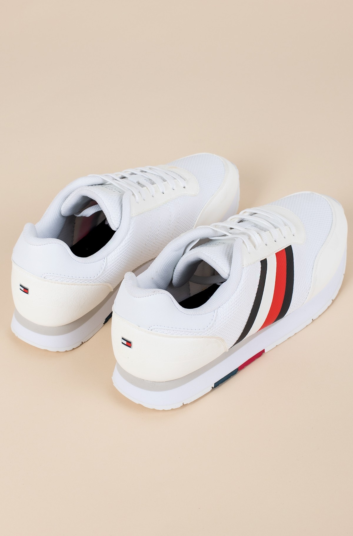 Vabaaja jalanõud CORPORATE MATERIAL MIX RUNNER-full-3
