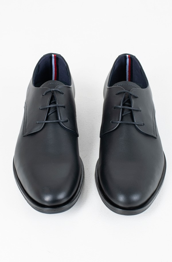 CORE LEATHER LACE UP SHOE