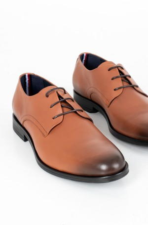 Kingad CORE LEATHER LACE UP SHOE-2
