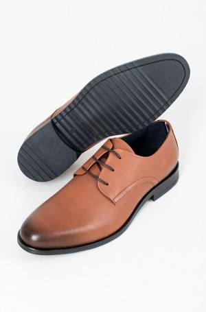 Kingad CORE LEATHER LACE UP SHOE-3