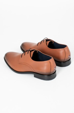 Kingad CORE LEATHER LACE UP SHOE-4