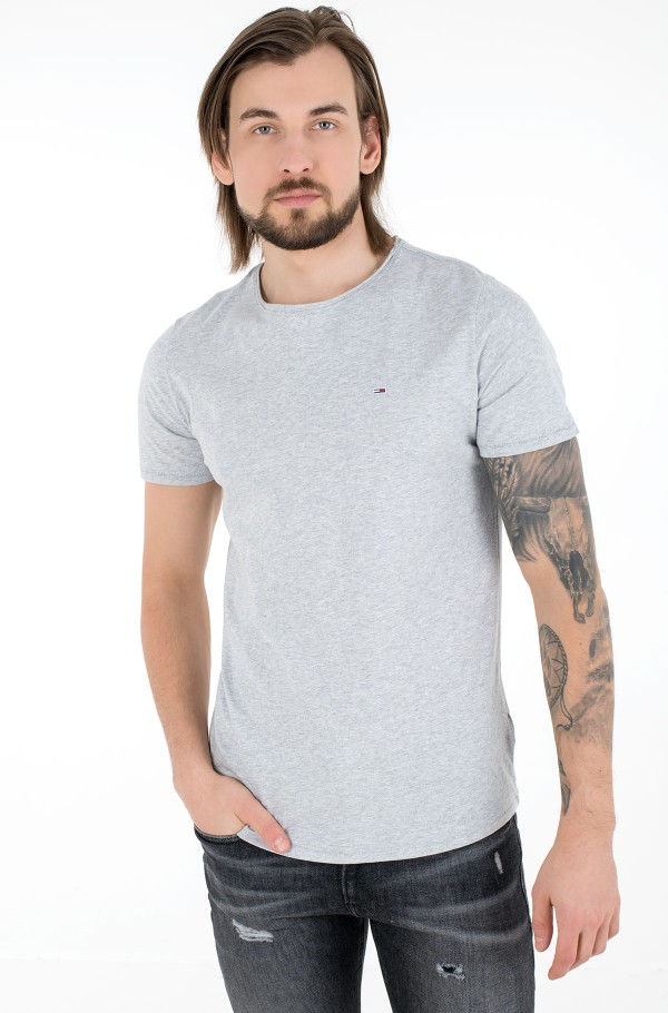 TJM SLIM JASPE C NECK