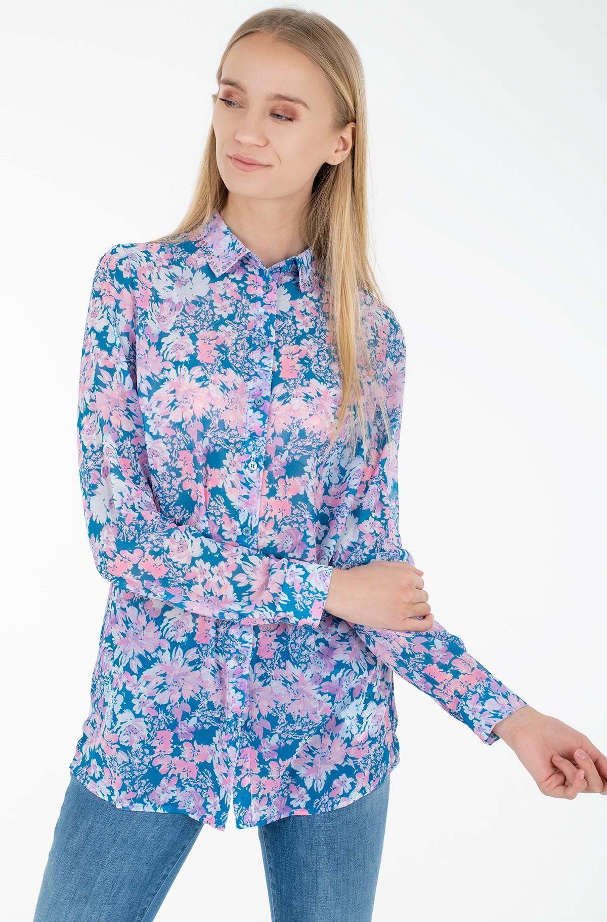 Shirt W1RH09 W70Q0-full-1
