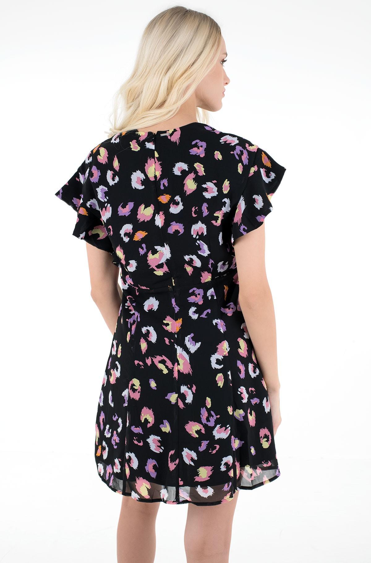 Dress W1RK0B W70Q0-full-3