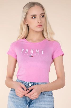 T-krekls TJW ESSENTIAL SKINNY LOGO TEE-1