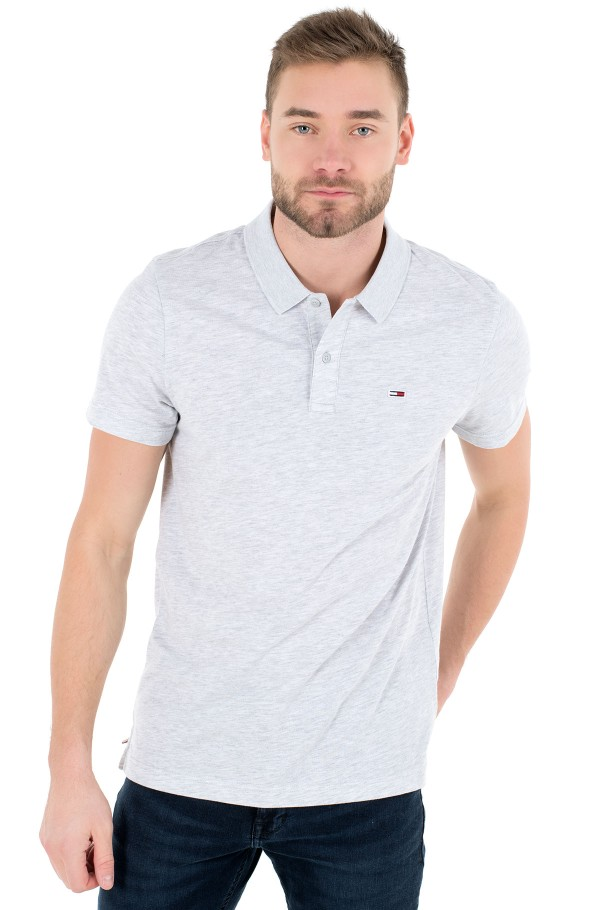 TJM ESSENTIAL JERSEY POLO