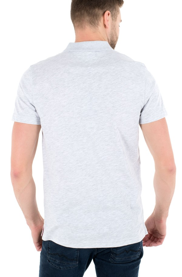 TJM ESSENTIAL JERSEY POLO-hover