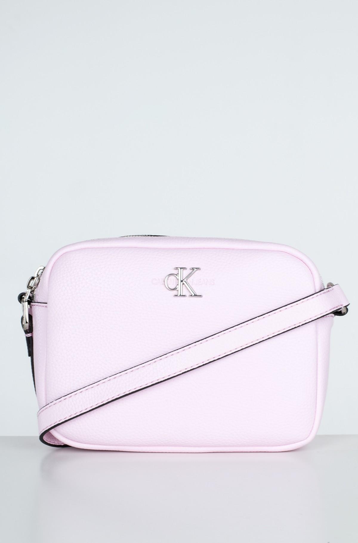 Shoulder bag DOUBLE ZIP CROSSBODY-full-2