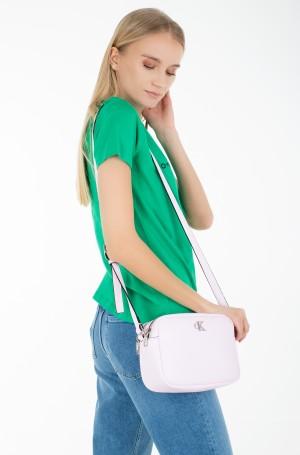 Shoulder bag DOUBLE ZIP CROSSBODY-1