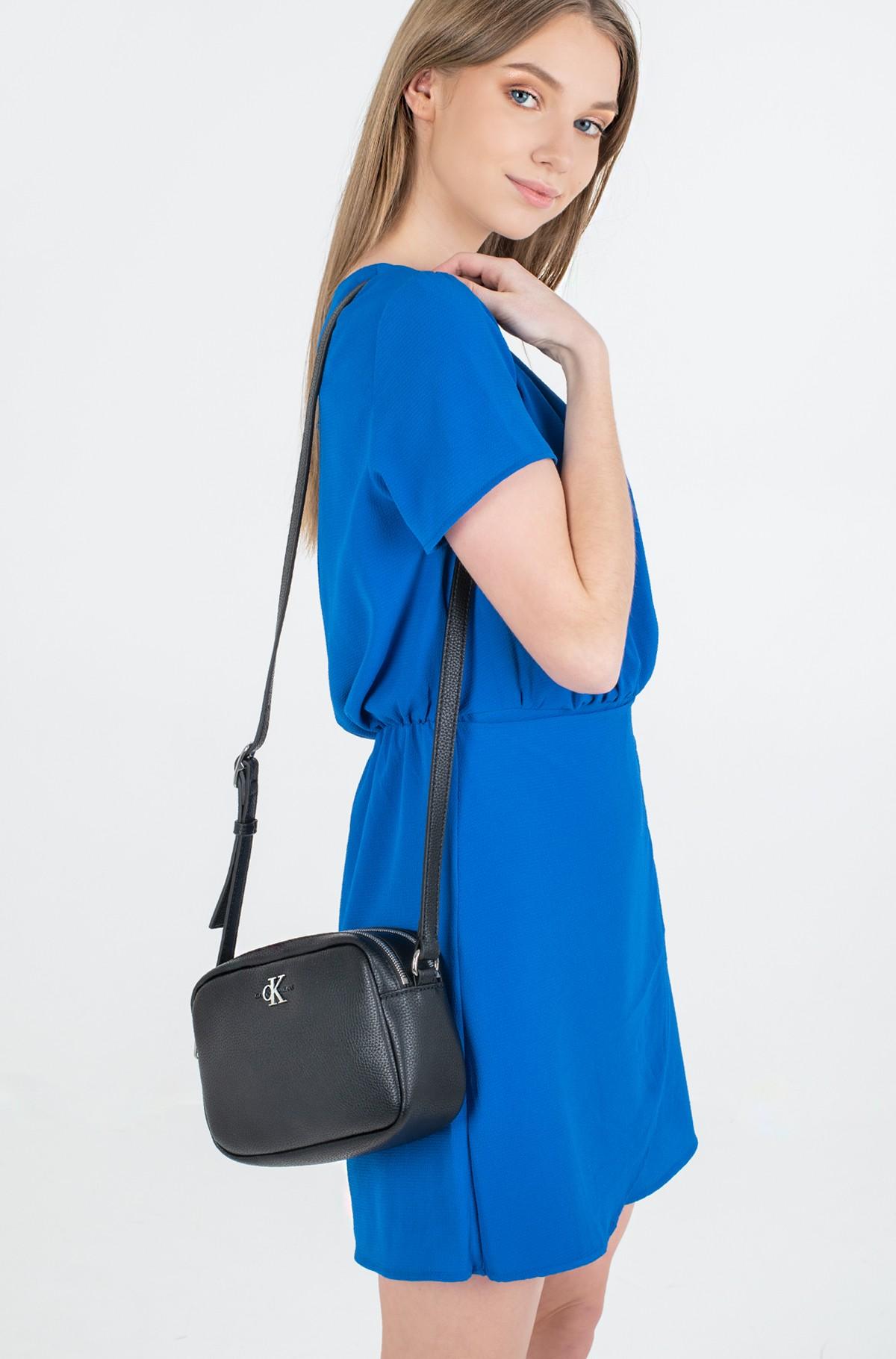 Shoulder bag DOUBLE ZIP CROSSBODY-full-1