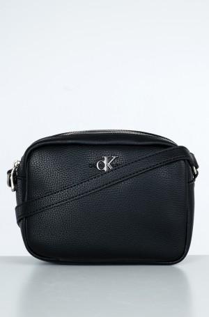 Shoulder bag DOUBLE ZIP CROSSBODY-2