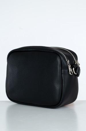 Shoulder bag DOUBLE ZIP CROSSBODY-3