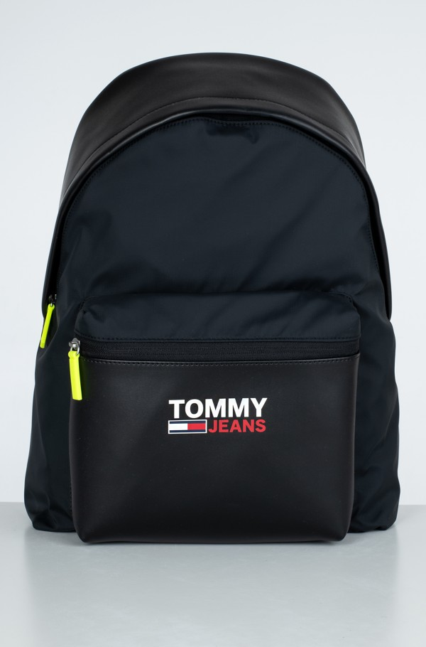 TJM CAMPUS TWIST DOME BACKPACK-hover