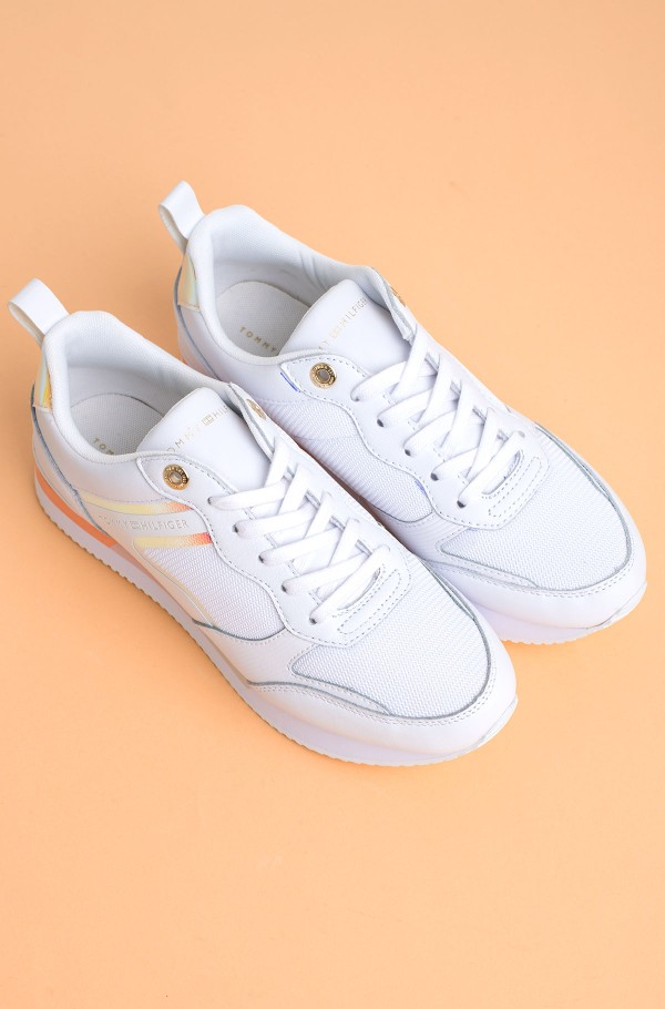 FEMININE ACTIVE CITY SNEAKER