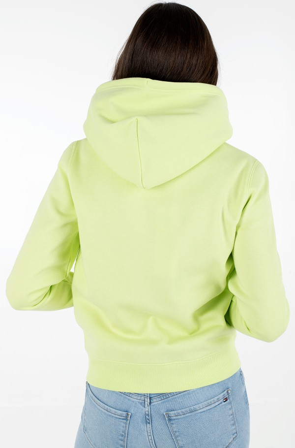 TJW REGULAR HOODIE ZIP THROUGH-hover