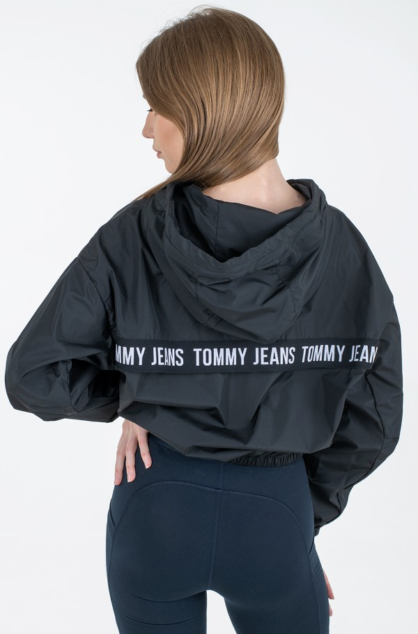 TJW YOKE TAPE RIB WINDBREAKER-hover