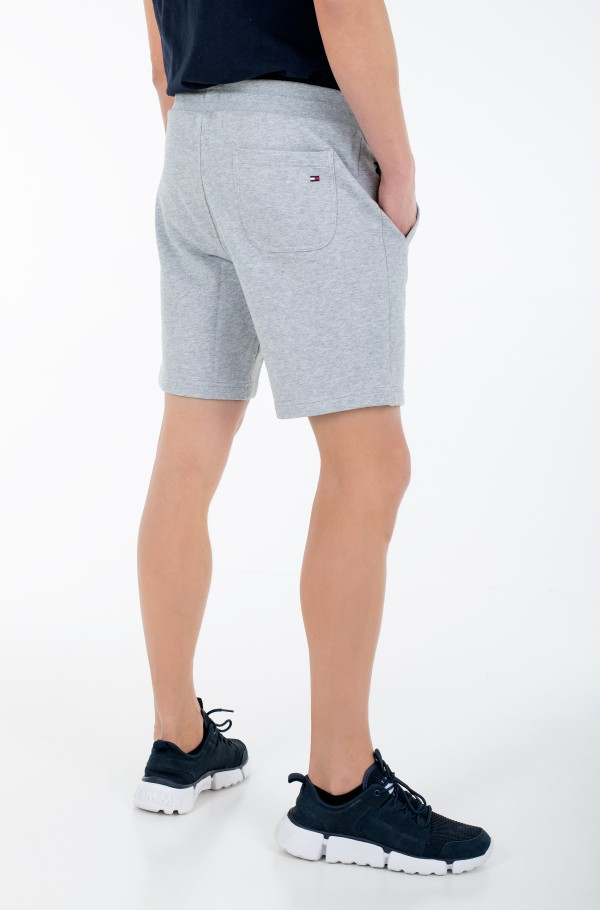 ESSENTIAL TOMMY SWEATSHORT-hover