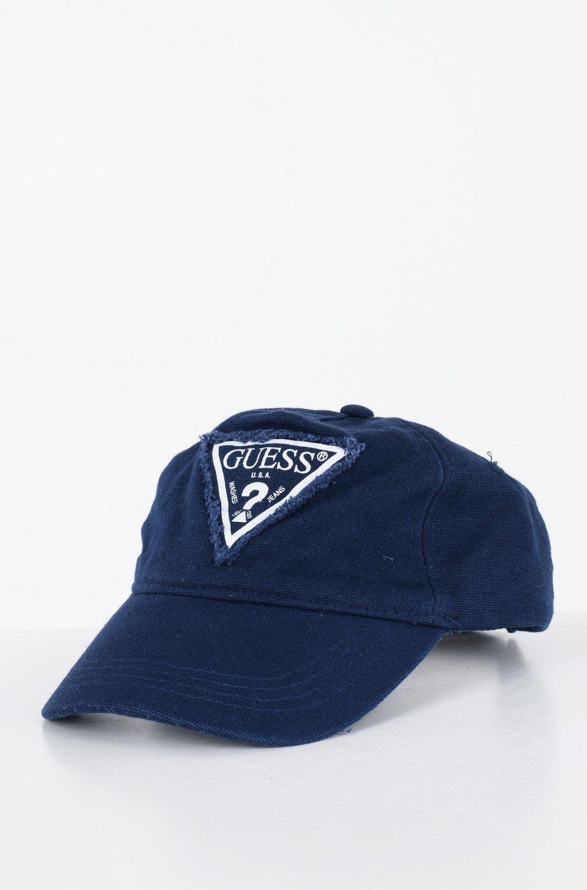 Kepurė su snapeliu  M1RZ58 WBN60-full-2