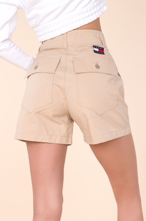 Shorts TJW HARPER HIGH RISE SHORT-3