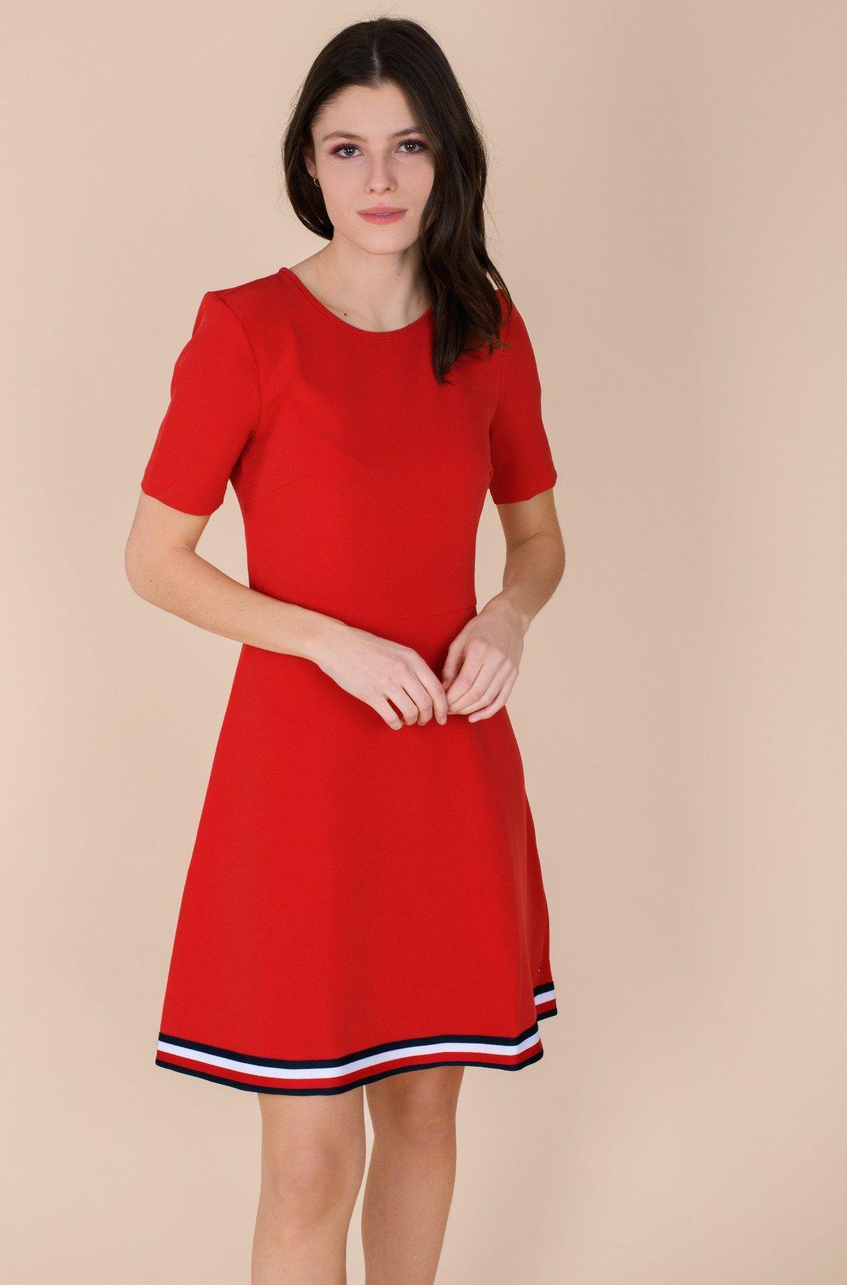 Kleit ANGELA CADY F&F SHORT DRESS SS-full-2