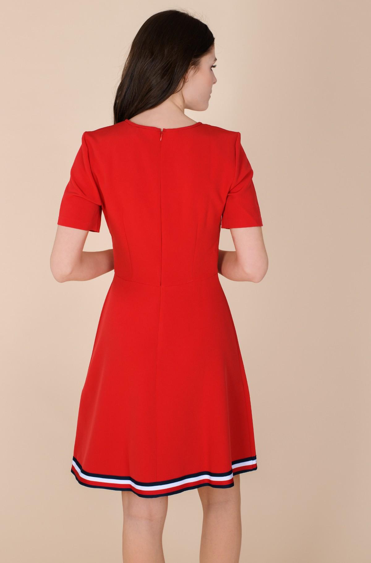 Kleit ANGELA CADY F&F SHORT DRESS SS-full-3
