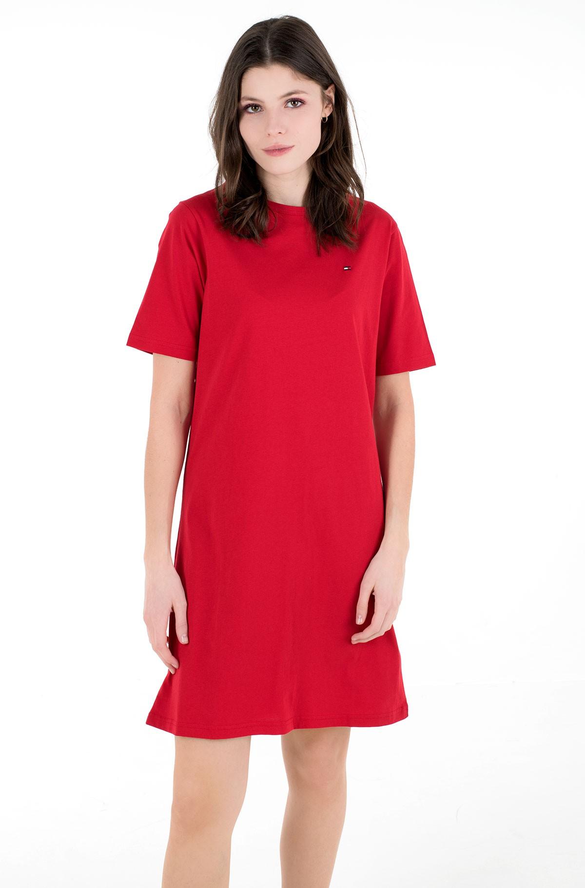 Dress GLB STP SHIFT SHORT DRESS-full-1