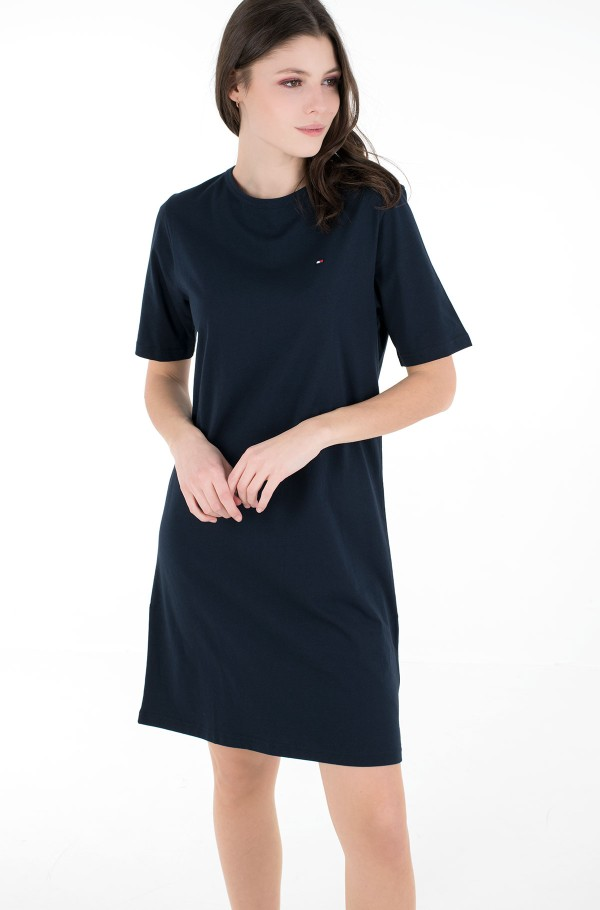 GLB STP SHIFT SHORT DRESS