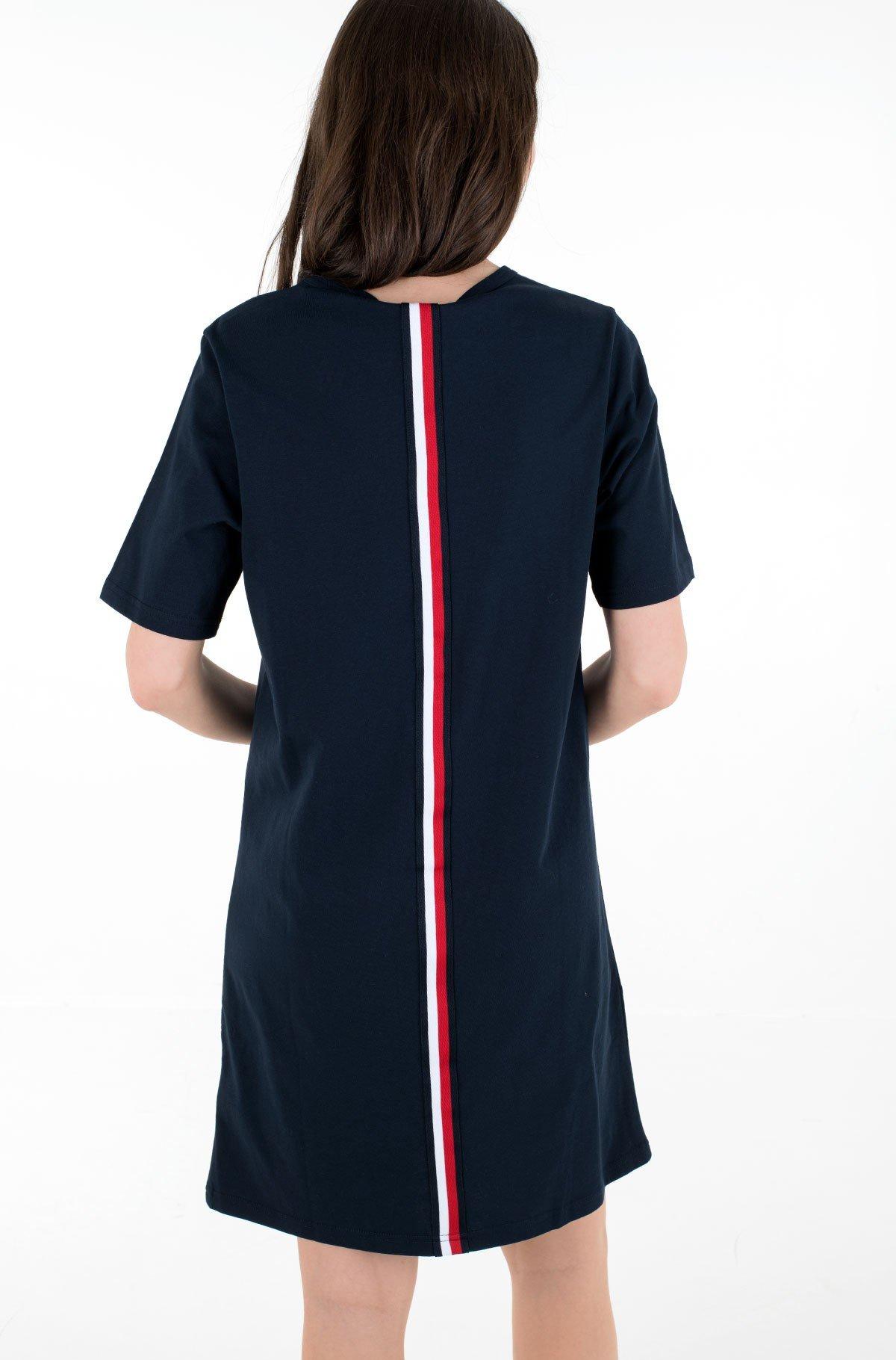 Dress GLB STP SHIFT SHORT DRESS-full-2