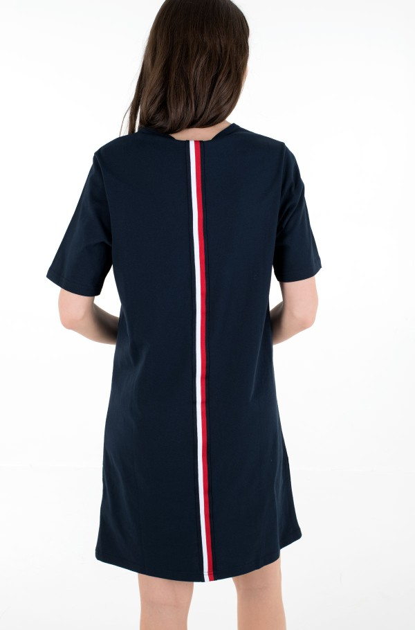 GLB STP SHIFT SHORT DRESS-hover