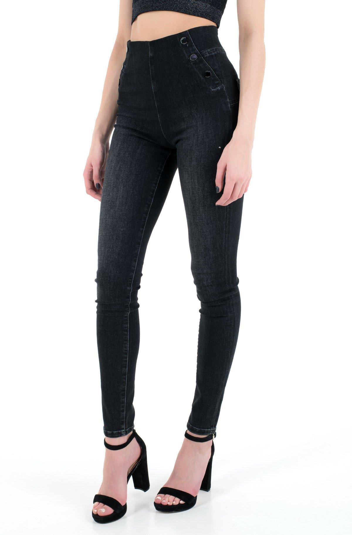 Jeans W1RA56 D4AQ1-full-1