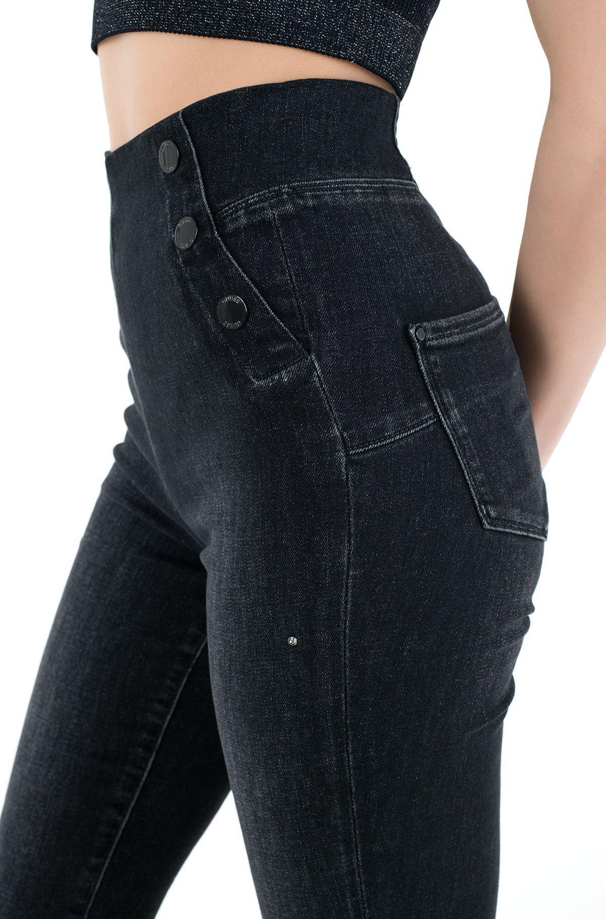 Džinsinės kelnės W1RA56 D4AQ1-full-2