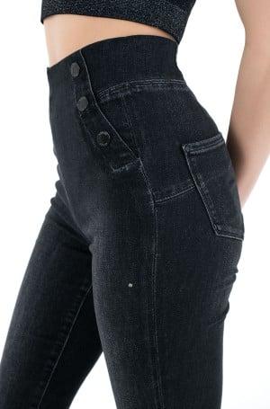 Džinsinės kelnės W1RA56 D4AQ1-2