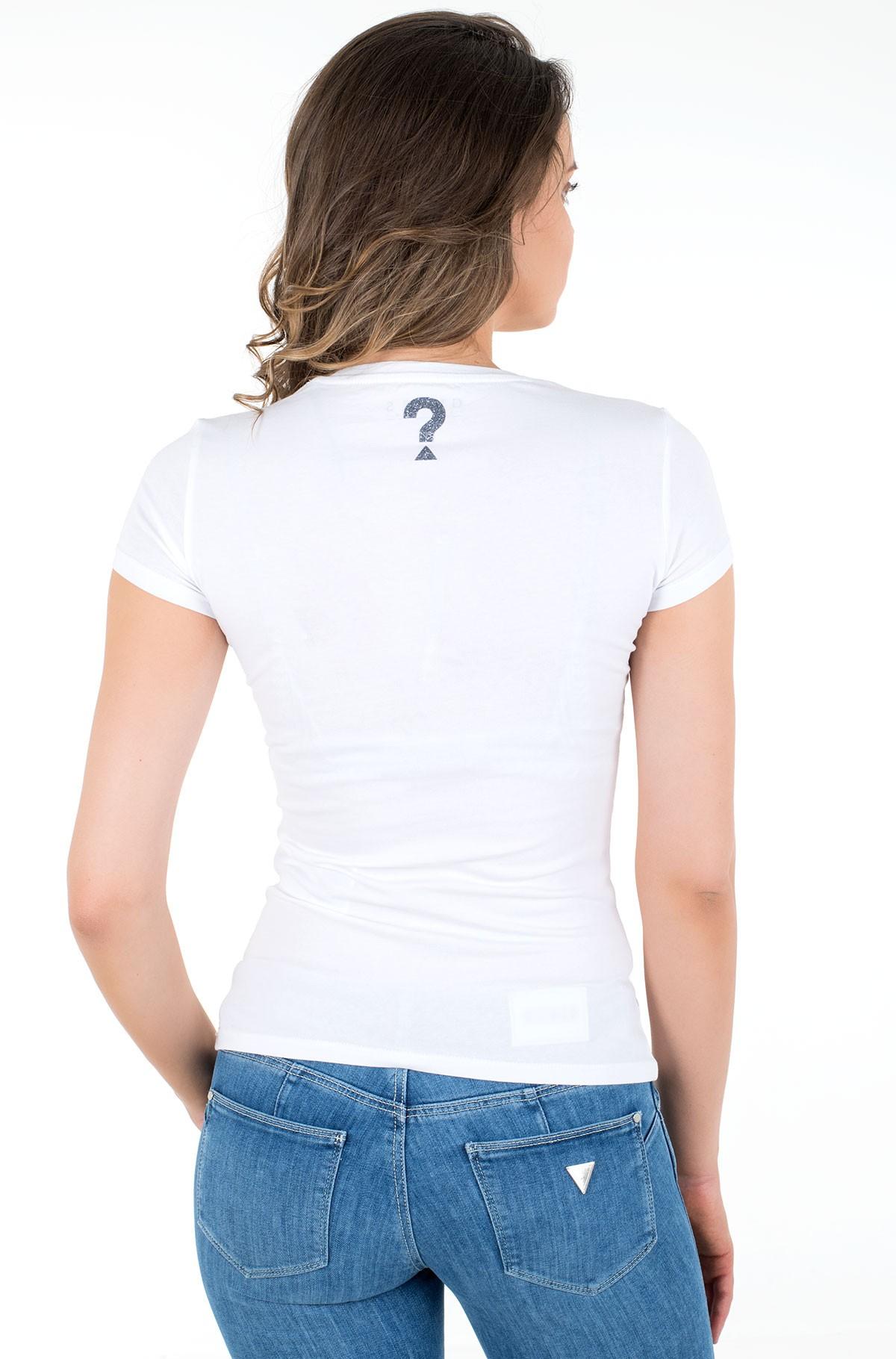 T-shirt W1RI9G J1300-full-2