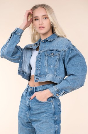 Denim jacket RIDGE/PL401906-1