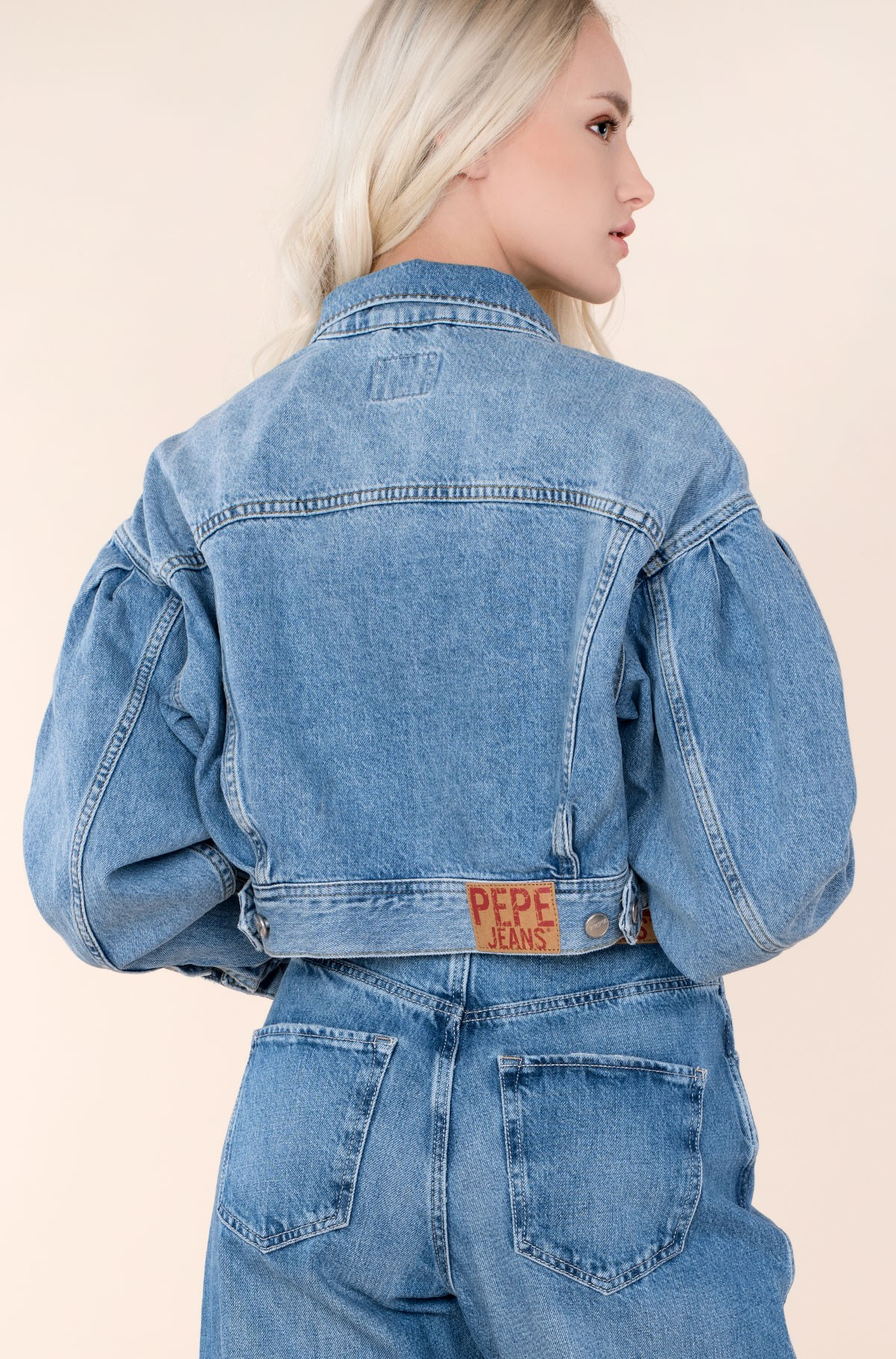 Denim jacket RIDGE/PL401906-full-2