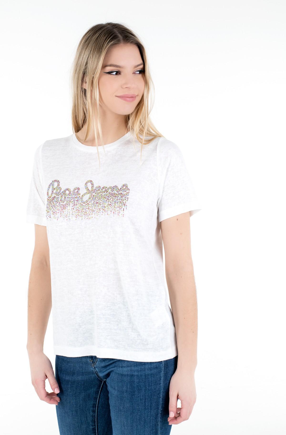 Marškinėliai DAVINIA/PL504842-full-1
