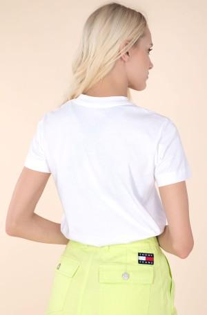 T-shirt MULTICOLORED LOGO TEE-3