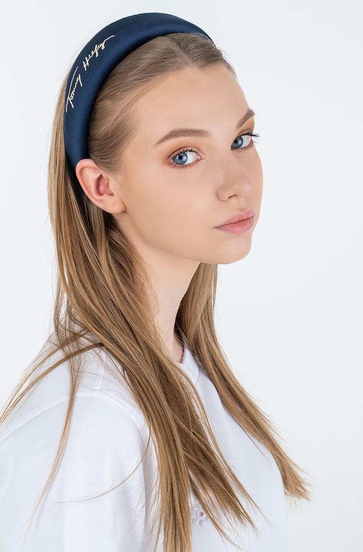 Ободка для волос SIGNATURE HEADBAND-1